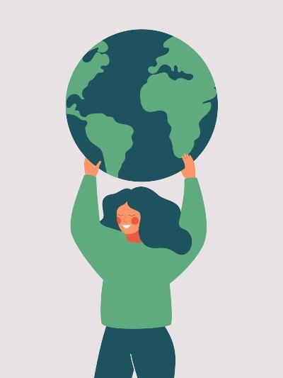 Con estas actividades podemos celebrar el día de la Tierra