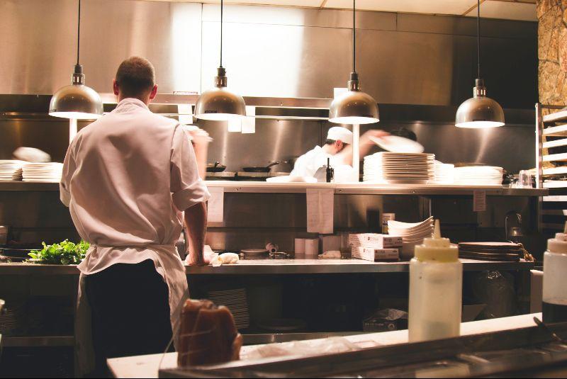 Eficiencia energética en restaurantes: cómo aumentarla