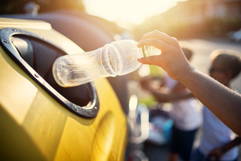 Residuos reciclables: ¿quiénes trabajan con ellos?