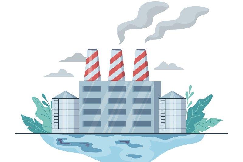 Consecuencias de la contaminación que afectan tu vida