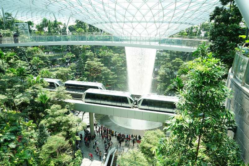 Ciudades sostenibles: sus principales características