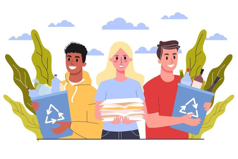 Manejo de la basura: aprende a hacerlo desde tu casa