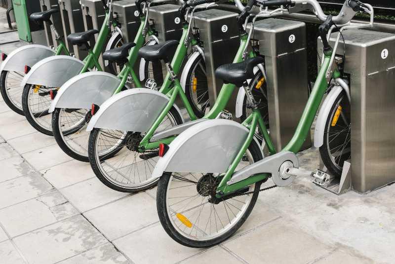 Tipos de medios de transporte alternativos que puedes usar
