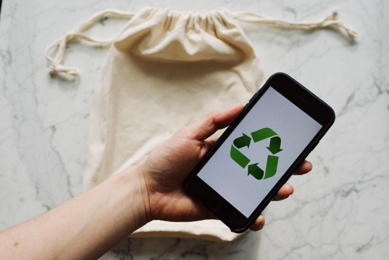 Reciclaje electrónico: conoce sus beneficios